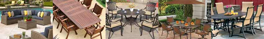 Patio & Outdoor Furniture Store at the Pelican NJ & PA shops