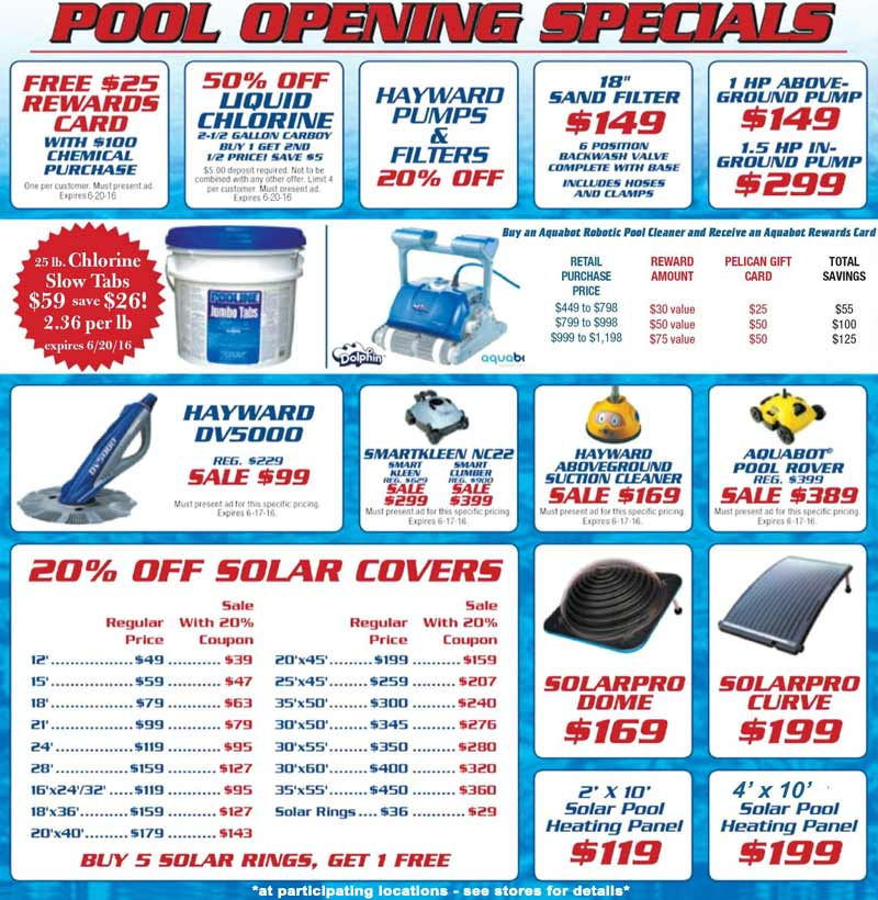 Pelican Online Hot Tub Financing