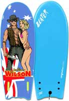 Beater Original Pro Re-Issue X Julian Wilson