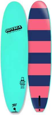 "Catch Surf Odysea Plank - Single Fin - 8'0"" Bodyboard"
