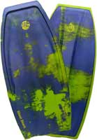 Wave Skater Pro Ghost Shark 48 3/4""