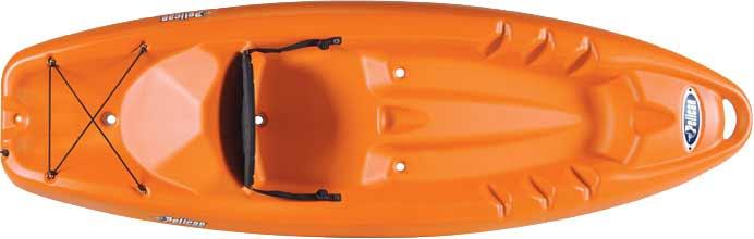 Pelican Sonic 80X Kayak