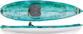 Pelican Strike 100X Kayak