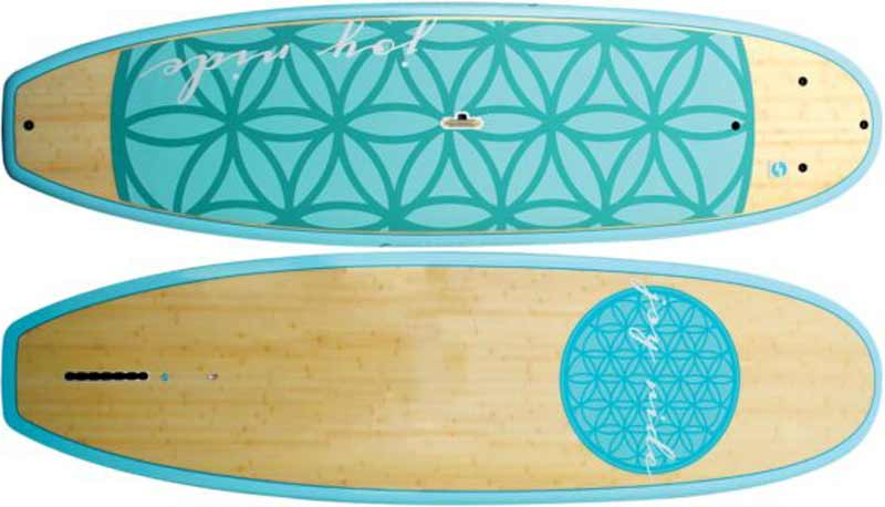 "Boardworks Joy Ride Flow 9'11"" SUP Board"