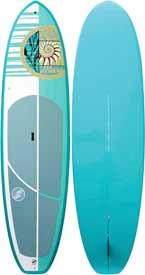 """Raven II 12'6"""" SUP Board"""