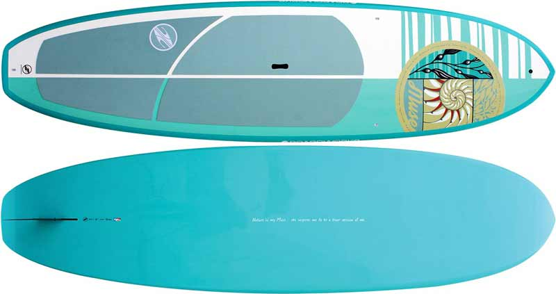 "Boardworks Muse 10'6"" SUP Board"