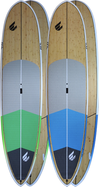 "ECS Cruiser 11' x 31.5"" SUP Board"