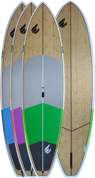"ECS Evo 10' x 31"" SUP Board, Stand Up Paddle Boards"