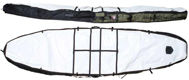 "Riviera SUP Board Bag 8'6"" Through 12'"
