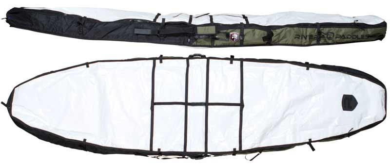 "Riviera SUP Board Bag 8'6"" Through 12'"