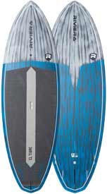 "El Tigre Gordo 8Foot 8"" SUP Board"