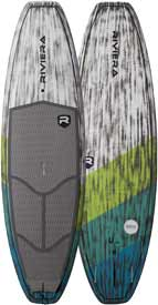 Whirling Dervish 8Foot  SUP Board