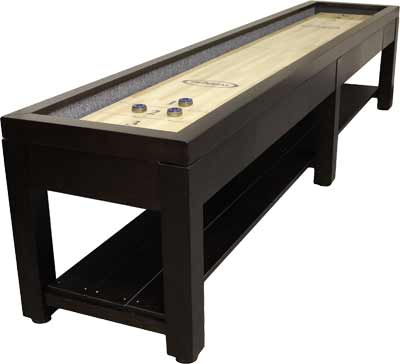 Premier Penelope 12 Foot Shuffleboard Table