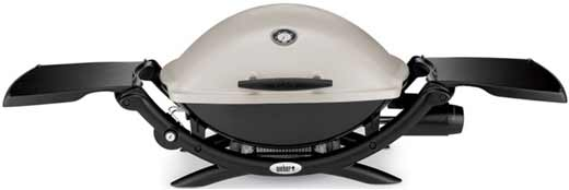 Weber Gas Grill - Q 2200 Grill