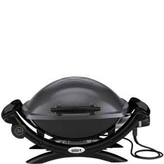 Weber Q 2400 Electric BBQ Grill