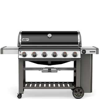 Weber Genesis S 310 Gas Grill
