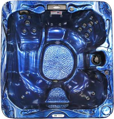 Cal Spas HAWAIIAN PZ-621L 5-person Hot Tub