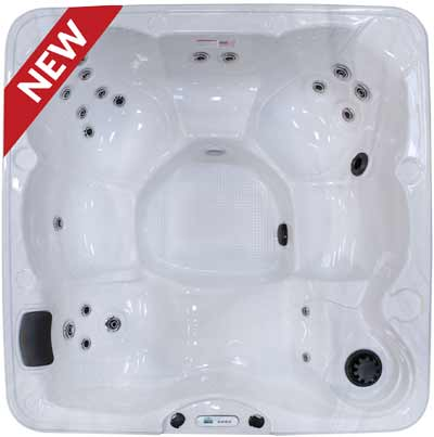 Cal Spas ATLANTIC PZ-822L HOT TUB