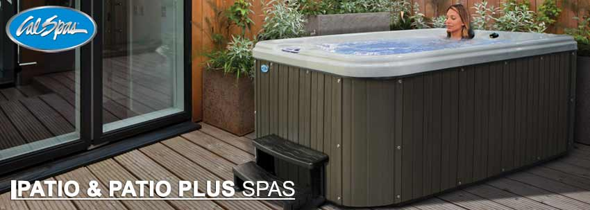 Cal Spas Genesis Series Hot Tubs