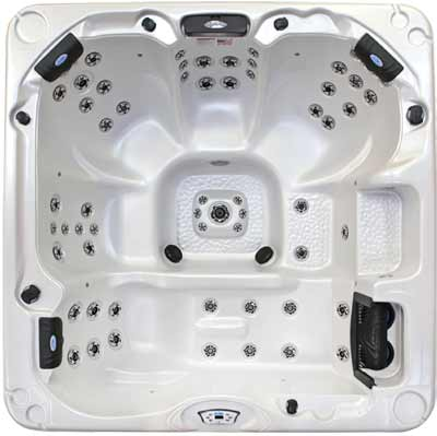 Cal Spas GR630L Hot Tub