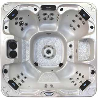 Cal Spas Genesis Series Hot Tubs GR730B