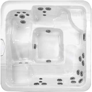 Cal Spas Genesis Series Hot Tubs GR730L