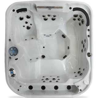 Cal Spas Genesis Series Hot Tubs GR510R