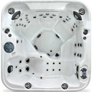 Cal Spas Genesis Series Hot Tubs GR630L