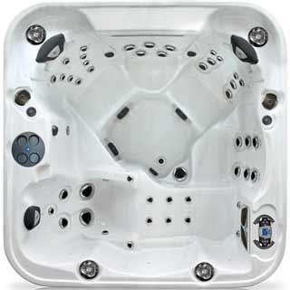 Cal Spas Genesis Series Hot Tubs GR630L