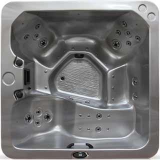 Cal Spas Genesis Series Hot Tubs GR730L