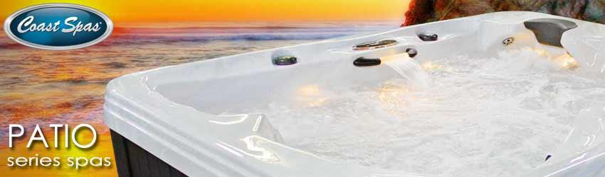 Cal Spas Genesis Series Hot Tubs