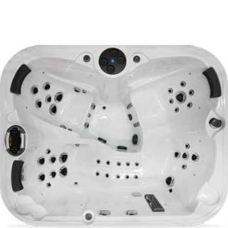 Cal Spas OMEGA ELITE 56  HOT TUB