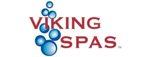 Viking Spas Hot Tubs & Spas at Pelican Shops