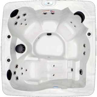 Signature Spas NSS-5 HOT TUB
