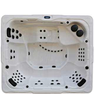 Signature Spas S-10000 HOT TUB
