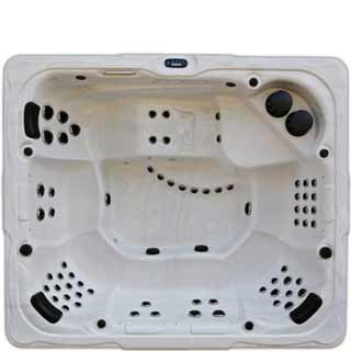 Signature Spas S-11000 HOT TUB