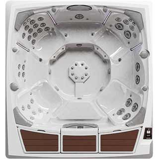 Sundance Spas 680 Tacoma Hot Tub
