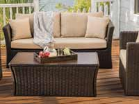 Agio Alden Patio Set
