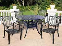 DWL Dublin Patio Set