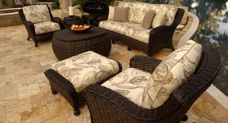 Patio Furniture Sets Ebel Dreux Pelican Shops