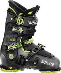 Dalbello Aspect 90 S Ski Boots