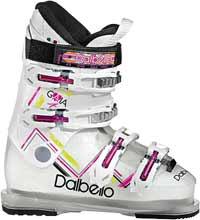 Dalbello Menace Youth Ski Boots