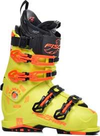 Fischer Hybrid 12+ Vacuum Ski Boots