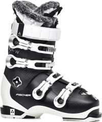 Fischer Hybrid 10+ Vacuum Women's Ski Boots