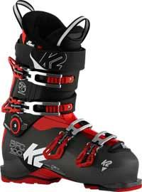 K2 B.F.C. Ski Boots