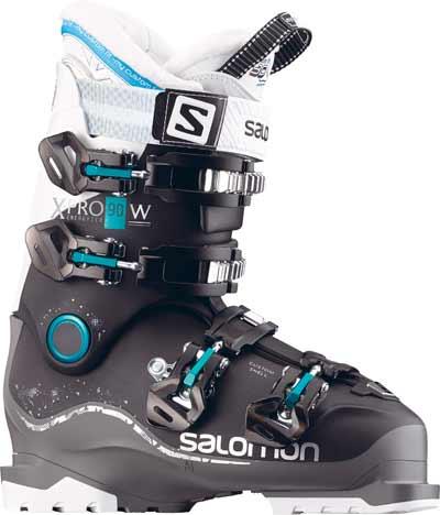 Salomon X Pro 90 Women's Ski Boots