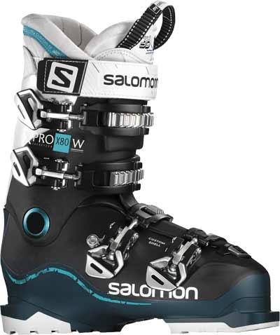 Salomon X Pro X80 CS Women's Ski Boots
