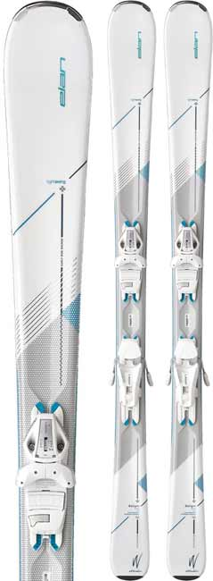 Elan Delight Prime Women's Skis