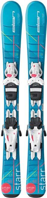 Elan Starr Youth Skis
