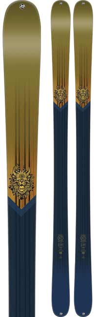 K2 Sight Twin Tip Skis